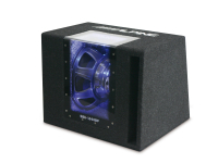 "ALPINE SBG-1244BP 12"" SUBWOOFER"