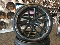 ROHANA RC9 GLOSS GRAPHITE 20""