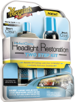 Meguiar's Perfect Clarity Headlight - Two Step Kit