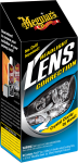 Meguiar's Headlight Lens Correction