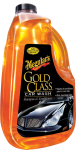 Meguiar's Gold Class Shampoo & Conditioner