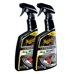 Meguiar's Ultimate All Wheel Cleaner - FRI FRAGT