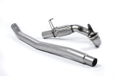 Audi S3 2.0 TFSI quattro Saloon 8V Large-bore Downpipe and D