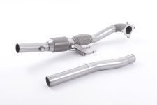 Volkswagen (VW) Passat CC 2.0 TSI Cast Downpipe with Race Ca