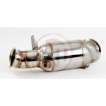 Downpipe Kit BMW F-series 35i from 7/2013 catless