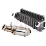 Competition-package EVO1 BMW F-serie N55 catless 7/13+