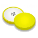 RACOON POLISHING PAD YELLOW - SOFT 150MM POLERINGSPUDE