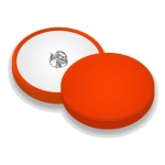 RACOON POLISHING PAD ORANGE - MEDIUM 150MM POLERPUDE