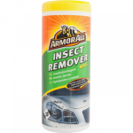 Armor All Wipes, Insect Remover