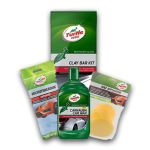 Turtle Wax - Clay Bar Kit Plus