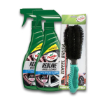 Turtle Wax - Redline Wheel Cleaner komplet- Sampak