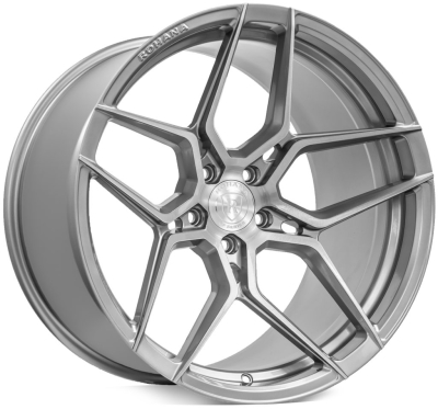 "ROHANA WHEELS RFX11 22""              RFX11221055120BT20"